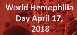 روز جهانی هموفیلی  17th April, World Hemophilia Day