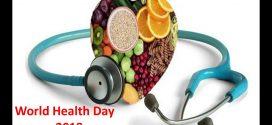 روز جهانی سلامت مبارک