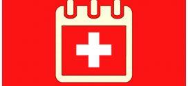 مناسبت های جهانی سلامت 1397   word Health Calendar